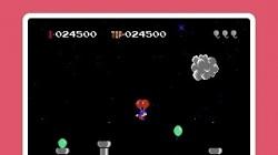 Screenshot for WarioWare Gold - click to enlarge