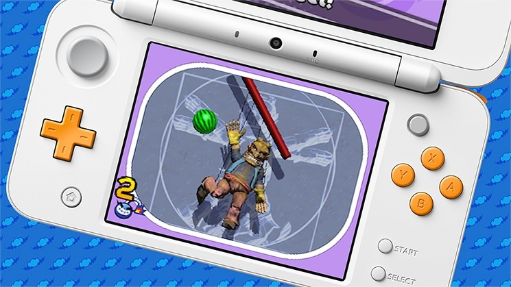 Screenshot for WarioWare Gold on Nintendo 3DS