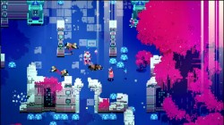 Screenshot for Hyper Light Drifter: Special Edition - click to enlarge