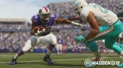 Screenshot for Madden NFL 19 - click to enlarge