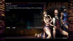 Screenshot for La-Mulana 2 - click to enlarge