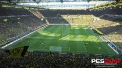 Screenshot for Pro Evolution Soccer 2019 - click to enlarge