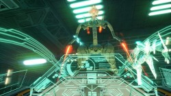 Screenshot for Zone of the Enders The 2nd Runner: Mars - click to enlarge