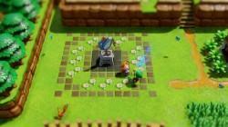 Screenshot for The Legend of Zelda: Link