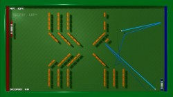 Screenshot for Triple Breakout  - click to enlarge