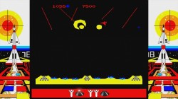 Screenshot for Atari Flashback Classics - click to enlarge