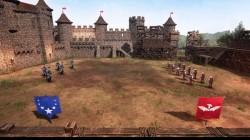 Screenshot for Bannermen - click to enlarge