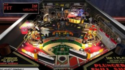 Screenshot for The Pinball Arcade: Gottlieb Table Pack 1 - click to enlarge