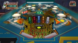 Screenshot for The Pinball Arcade: Gottlieb Table Pack 2 - click to enlarge