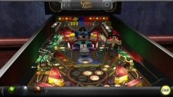 Screenshot for The Pinball Arcade: Gottlieb Table Pack 3 - click to enlarge