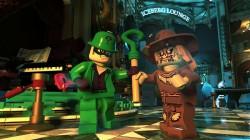 Screenshot for LEGO DC Super-Villains - click to enlarge