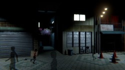 Screenshot for Yume Nikki: Dream Diary - click to enlarge