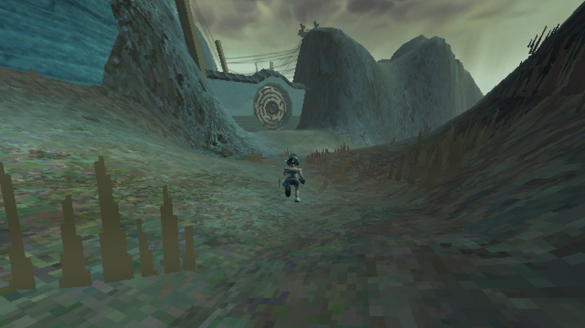Screenshot for Anodyne 2: Return to Dust on PC