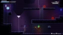 Screenshot for Bitlogic: A Cyberpunk Arcade Adventure - click to enlarge