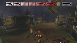 Screenshot for BloodRayne - click to enlarge