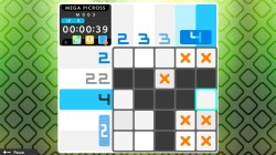 Screenshot for Picross S3 - click to enlarge