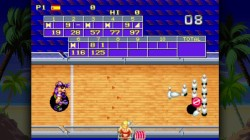 Screenshot for Windjammers - click to enlarge