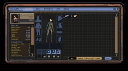 Screenshot for Encased: A Sci-Fi Post-Apocalyptic RPG - click to enlarge