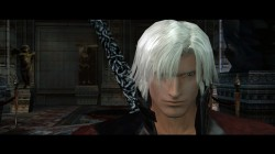 Screenshot for Devil May Cry 2 - click to enlarge