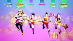 Screenshot for Just Dance 2020 - click to enlarge