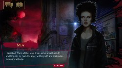 Screenshot for Vampire: The Masquerade - Coteries of New York - click to enlarge