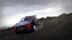 Screenshot for WRC 8 FIA World Rally Championship - click to enlarge