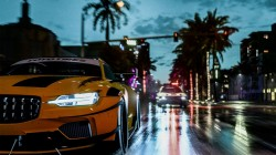 Screenshot for Need for Speed: Heat - click to enlarge