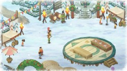 Screenshot for Doraemon Story of Seasons - click to enlarge