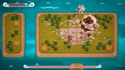 Screenshot for Legend of the Skyfish - click to enlarge