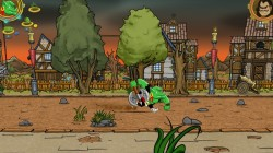 Screenshot for Arson and Plunder: Unleashed - click to enlarge