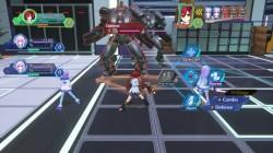 Screenshot for Megadimension Neptunia VIIR - click to enlarge