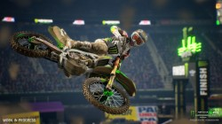 Screenshot for Monster Energy Supercross 2 - The Official Videogame  - click to enlarge