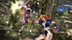 Screenshot for Dead or Alive 6 - click to enlarge