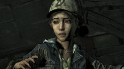 Screenshot for The Walking Dead: The Final Season - Episode 2: Suffer the Children - click to enlarge