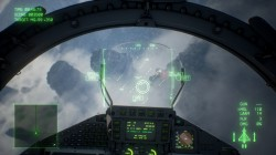Screenshot for Ace Combat 7: Skies Unknown - click to enlarge
