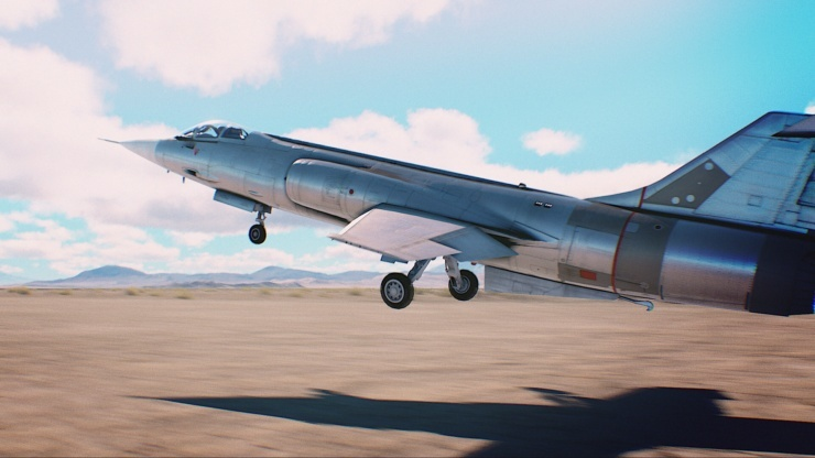 Ace Combat 7: Skies Unknown (PC) Review - Page 1 - Cubed3