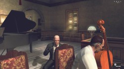 Screenshot for Hitman HD Enhanced Collection - click to enlarge