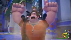 Screenshot for Kingdom Hearts III - click to enlarge