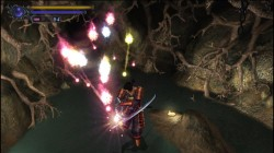 Screenshot for Onimusha: Warlords - click to enlarge