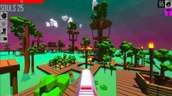 Screenshot for Polygod - click to enlarge
