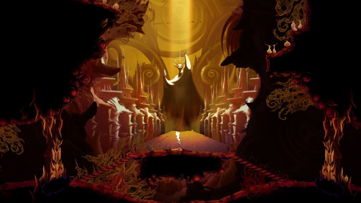 Sundered eldritch edition nintendo switch screens and art - Eldritch wallpaper ...