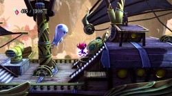Screenshot for Giana Sisters: Twisted Dreams - Owltimate Edition - click to enlarge
