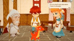 Screenshot for Little Dragons Cafe - click to enlarge