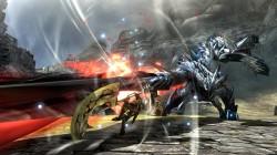Screenshot for Monster Hunter Generations Ultimate - click to enlarge