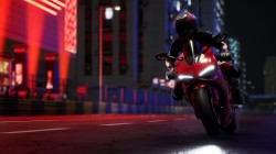Screenshot for Ride 3 - click to enlarge