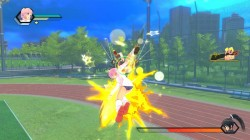 Screenshot for Senran Kagura Burst Re:Newal - click to enlarge