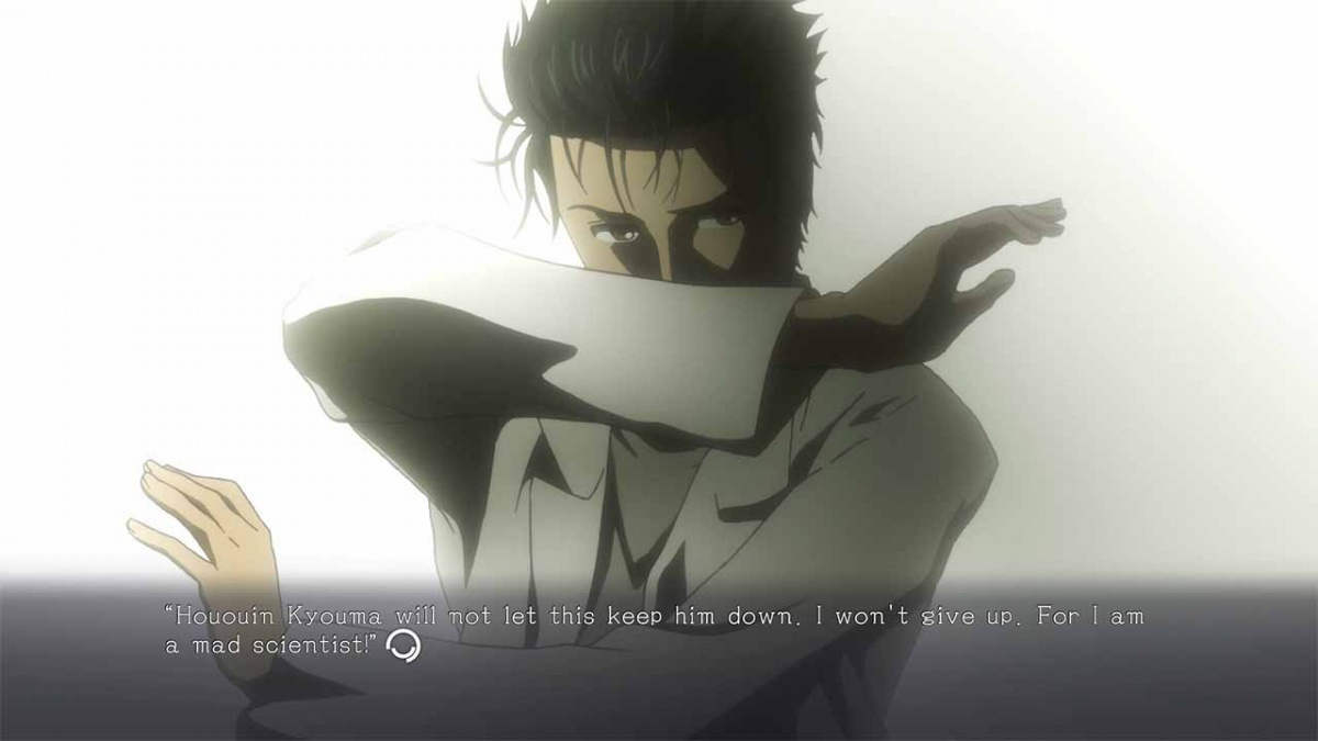 Screenshot for Steins;Gate Elite on Nintendo Switch