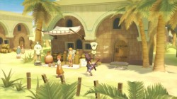 Screenshot for Tales of Vesperia: Definitive Edition - click to enlarge