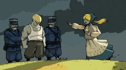 Screenshot for Valiant Hearts: The Great War - click to enlarge