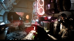 Screenshot for Genesis Alpha One - click to enlarge